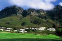 Erinvale Mountain View from the Gold Course | © Cape Town Hotels .co.za