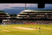 Newlands Cricket Grounds at night. South Africa vs Bangladesh, Twenty20 World Cup | © Cape Town Hotels .co.za