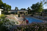 The Pool at the Constantia Luxury Boutique Hotel | © Cape Town Hotels .co.za